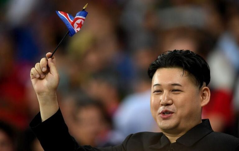 Did you know that North Korea has its own operating system?