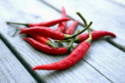 Know the positive impact of spicy foods on health