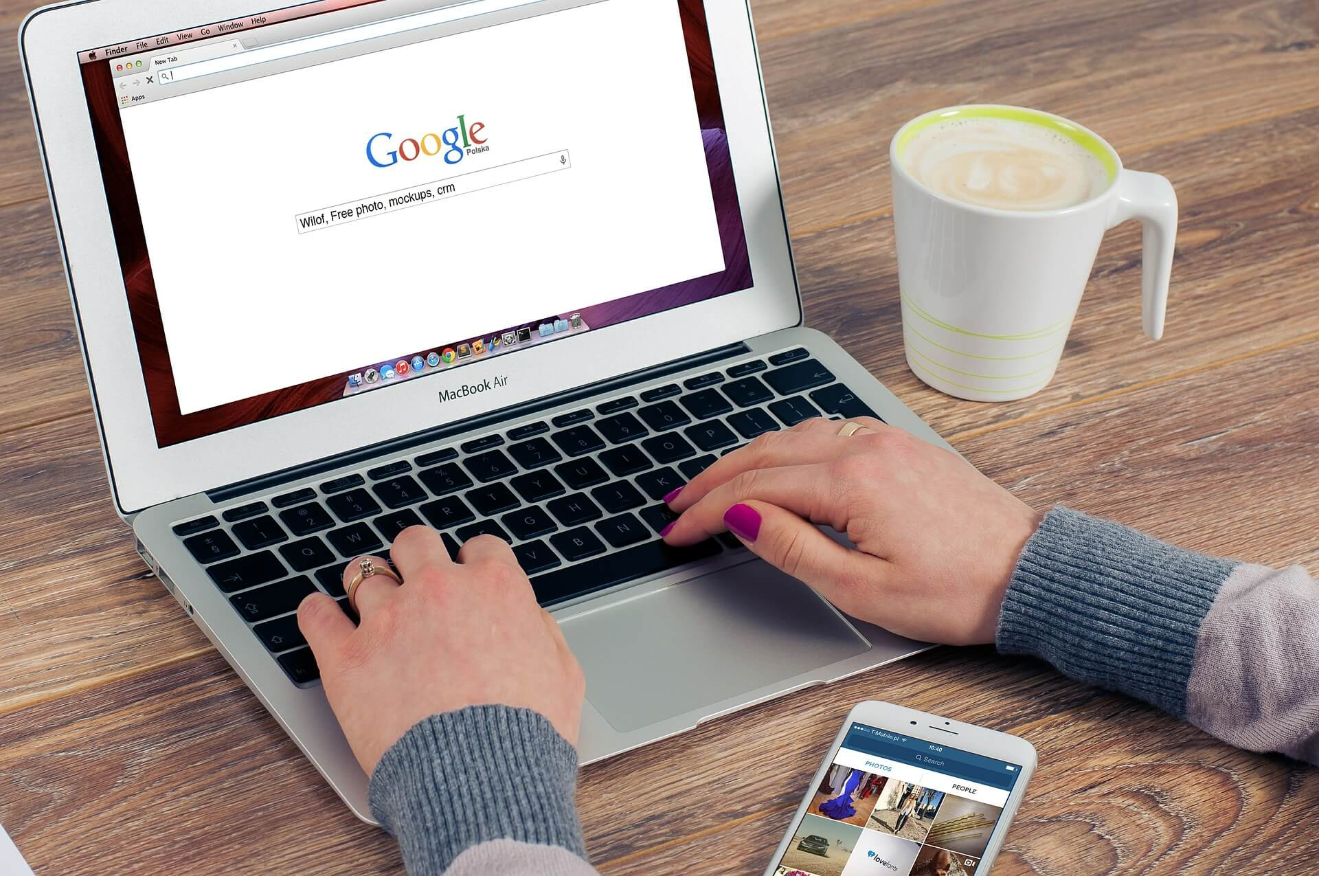 How to Optimize Website with effective SEO