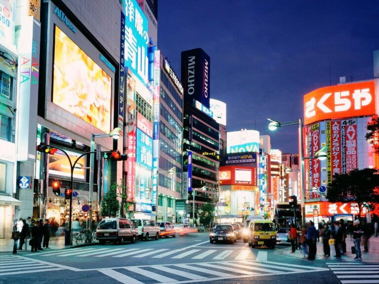 Tokyo – What to see? Travel Guide