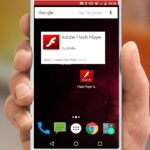 How to install Adobe Flash Player in Android