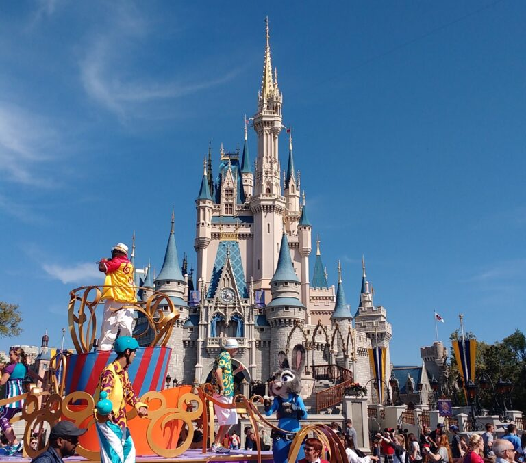 How to Enjoy Disney World – Important Tips